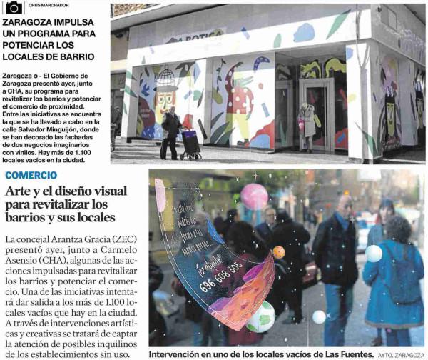 prensa locales