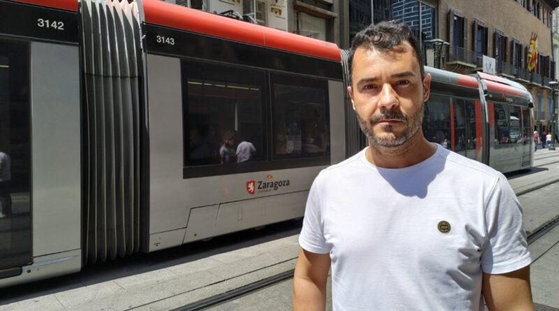 CHA pide un proceso de participación amplio para actualizar el PGOU de Zaragoza