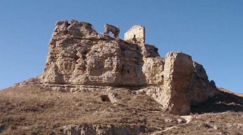 CHA pide en el Senado un plan para proteger el asentamiento de Abderramán III descubierto en el campo de maniobras de San Gregorio